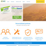 Get $180 (Was $90) CatchBack with Catch Comprehensive Car Insurance & Join Catch Club @ Catch Essentials