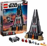 LEGO 75251 Star Wars Darth Vader's Castle $135 Delivered @ Amazon AU