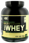 Optimum Nutrition Gold Standard 100% Whey Chocolate 4.8 Lbs $72.75 Delivered @ Tony Sydney eBay