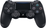 [Refurb] Sony PlayStation 4 Dualshock Controller V2 $35.99 Delivered @ Gamers World United eBay
