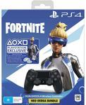 Fortnite Neo Versa DualShock 4 Controller Bundle $59 @ JB Hi-Fi
