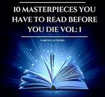 [Audiobook] 10 Masterpieces You Have to Read Before You Die Vol 1 - $1.31 @ Audible via Amazon AU