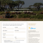 Win an East Africa Adventure for 2 Worth $27,590 from Scenic