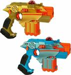 77% off Nerf Lazer Tag Phoenix LTX Tagger 2 Pack $29.99 Delivered (Was $129.99) @ Amazon AU