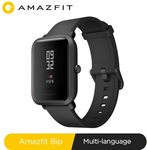 Amazfit Bip Black Friday Deal US $59.99 / AU $74.78 Delivered @ AliExpress