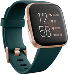 Fitbit Versa 2 Smart Fitness Watch $244.70 + 2000 Qantas Points @ Qantas Store
