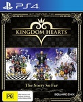 [PS4] Kingdom Hearts - The Story So Far $23 + Shipping @ Mighty Ape