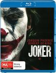 Joker Blu-Ray $20 + Delivery ($0 with Prime/ $39 Spend) @ Amazon AU