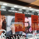 [NSW] Up to 50% off Designer Watches @ Regal Jewellers Sydney QVB