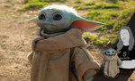 [Pre Order] The Child (Baby Yoda) Life-Size Figure - US$385 (~AU$572) Shipped @ Sideshow
