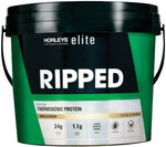 Horley's Ripped 2.5kg Vanilla WPI Protein $99 + $9 Delivery @ The Edge Sports Nutrition Centre