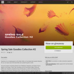 [PC] Free - Spring Sale Goodies Collection #2 @ GOG