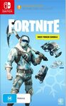 [Switch] Fortnite Deep Freeze Bundle $14 + Delivery ($0 with Prime/ $39 Spend) @ Amazon AU