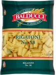 Balducci Rigatoni Pasta, 500g $1.49 + Delivery ($0 with Prime/ $39 Spend) @ Amazon AU