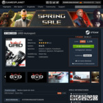 [PC] Steam - Grid Autosport $2.20 US (~$3.46 AU)/Gato Roboto €2,99 (~$5.15 AU) - Gamesplanet US+FR