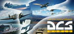 DCS World All Modules Free for a Month (except F-14 and Viggen) @ Steam and DCS