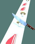 [Android] Game Food Cutter 3D  Free (Was $2.09) @ Google Play