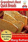 "[eBook] Free: ""Grandma's Best Quick Bread Recipes"" $0 @ Amazon"