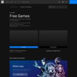 [PC] Free - ARK: Survival Evolved @ Epic Games
