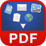 [iOS] Free - PDF Converter by Readdle $0 (Was $10.49) @ Apple App Store