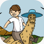 Bush Friends Storybook App Discounted $1.49 (Was $2.99) & App Store Promo Code Give-Away @ Apple App Store