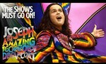 Free: Joseph and The Amazing Technicolor Dreamcoat @ The Shows Must Go On (via YouTube)