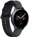 Samsung Galaxy Watch Active 2 44mm LTE Stainless Steel - Black [Au Stock] $448 Free Shipping @ Kogan