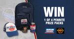 Win 1 of 4 Retro Penrite Prize Packs Worth $250 from Burson Automotive
