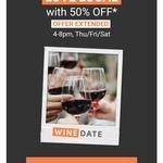 [NSW, QLD, WA] 50% off DiDi rides (Max Disc. $20) from 4-8PM, Thursday to Saturday (Sydney, Brisbane, Perth)