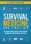 "[eBook] Free: ""Survival Medicine & First Aid"" $0 @ Amazon AU, US"