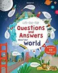 Lift The Flap Questions and Answers Children's Board Books $9 (Normally $19.99) + Delivery ($0 with Prime/$39 Spend) @ Amazon AU