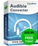 [PC] Free: Epubor Audible Converter @ GOTD