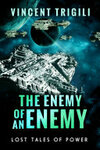 [eBook] Free - The Enemy of an Enemy (Was $0.01) @ Google Play Books