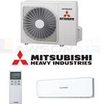 Mitsubishi SRK35ZSA 3.5kw Split $880 @ Lawson Air & Electrical (Price Beat at Bunnings $792) + $100 Cashback Mitsubishi Heavy
