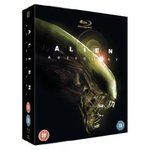 Alien Anthology [Blu-Ray] $25.30 Delivered from Amazon UK