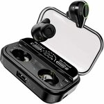 U-ROK T10 True Wireless Earbuds $42.74, X11 Wireless Earbuds $32.99, A3s ANC Headphones $67.49 Delivered @ U-ROK Amazon AU