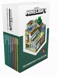 Minecraft Collection Box Set Books $9 @ Big W