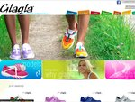 15% off Glagla Shoes until 30th November