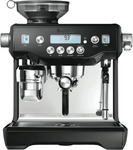 Breville The Oracle Espresso Machine Black Sesame $1499 + Delivery @ The Good Guys