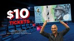 [VIC] All Movie Tickets $10 In Person, $11.50 Online @ Reading Cinemas Burwood Brickworks (Excludes Special Events)