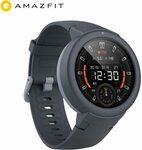 Xiaomi Huami AMAZFIT Verge Lite Smartwatch (Global Version) US$54.68 (~A$71.40) Delivered @ Mi Global Store AliExpress