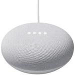 Google Nest Mini Smart Speaker (2nd Gen) Chalk $44 + $6.95 Del/ $3.75 C&C/ Free for Club @ Catch ($41.80 OW PB)