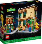 LEGO Sesame Street Set (21324) $169 Incl Delivery (RRP $199) @ My Hobbies