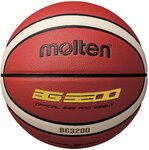 Molten BG3200 Series Basketball $60 (Was $79.95) Delivered @ Molten Australia