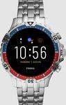 Fossil Garrett HR Gen 5 Smartwatch $150 Delivered @ The Iconic