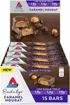 Atkins Endulge 15x 30-35g Low Carb Bar Varieties $20.25 (S&S $18.23) + Delivery ($0 with Prime/ $39 Spend) @ Amazon AU