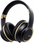 41% off Srhythm NC-15 Noise Cancelling Bluetooth 5.0 Headphones $40.99 (Was $70) Delivered @ Srhythm Amazon AU