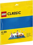 LEGO Classic Baseplates Blue, Green and White $8ea, Gray $15 + Delivery ($0 with Prime/ $39 Spend) @ Amazon AU