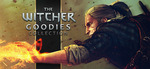 [PC] Free - The Witcher Goodies Collection @ GOG