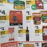 ½ Price: SunRice Medium Grain Rice 10kg $16, Nongshim Shin Ramyun 5pk $4, Kewpie Mayo 300g $3 @ Woolworths